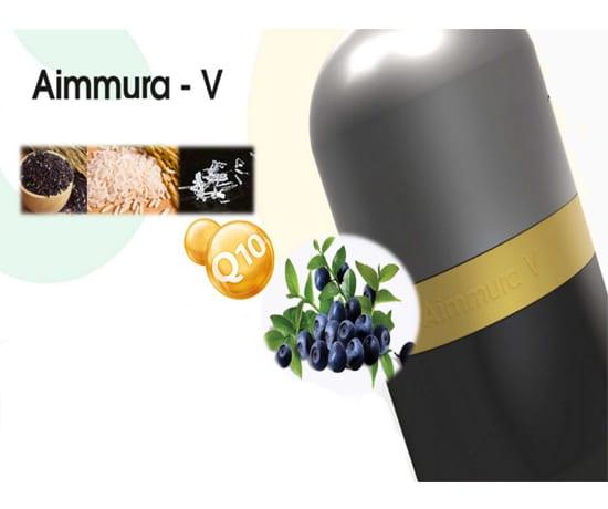 เอมมูร่า วี เซซามิน สารสกัดจากงาดำ